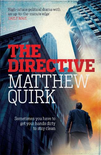 The Directive (Mike Ford 2) - Mike Ford (Paperback)