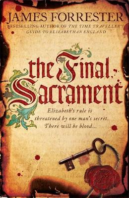The Final Sacrament (Hardback)