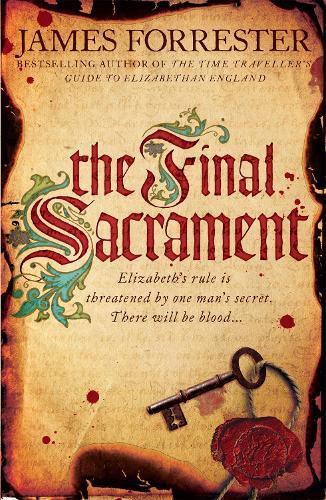 The Final Sacrament (Paperback)