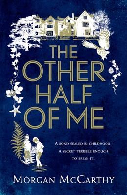 The Other Half of Me (Hardback)