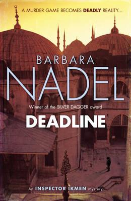 Deadline (Hardback)