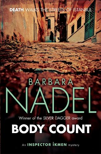 Body Count (Inspector Ikmen Mystery 16): A chilling murder mystery on the dark streets of Istanbul (Paperback)