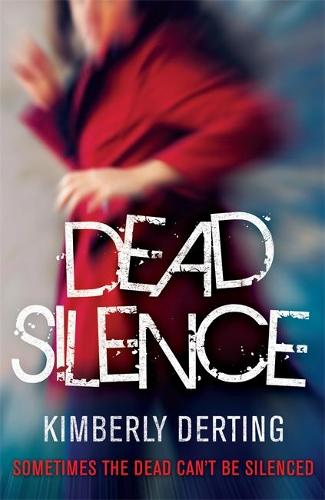 Dead Silence - BODY FINDER series (Paperback)
