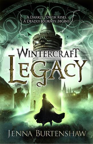 Wintercraft: Legacy (Paperback)