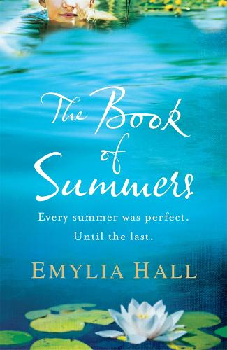The Book of Summers: The Richard and Judy Bestseller (Paperback)