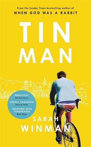 Tin Man (Hardback)