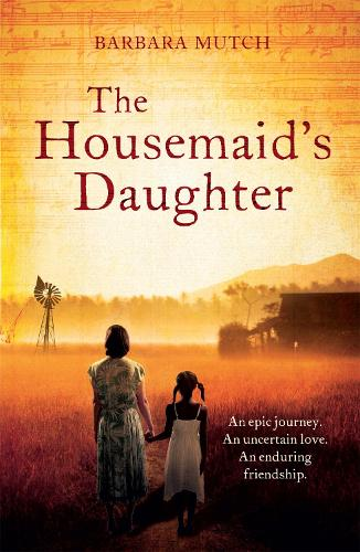 The Housemaid's Daughter (Paperback)