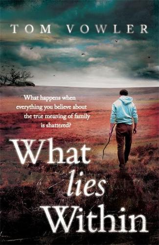 What Lies Within (Hardback)
