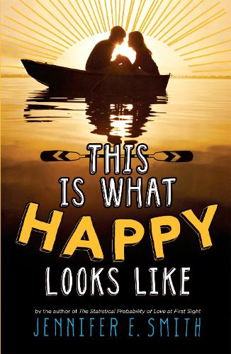 This Is What Happy Looks Like (Paperback)
