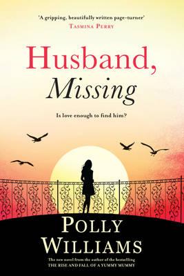 Husband, Missing (Hardback)
