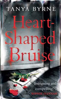 Heart-shaped Bruise (Hardback)