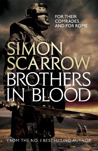Brothers in Blood (Eagles of the Empire 13) (Paperback)