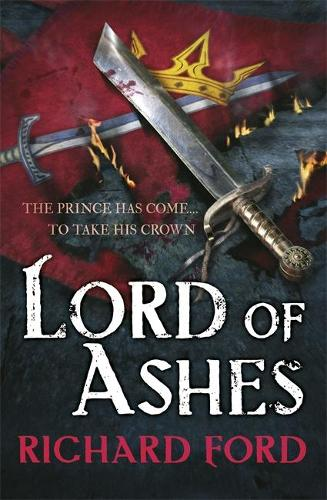 Lord of Ashes (Steelhaven: Book Three) - Steelhaven (Paperback)