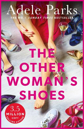The Other Woman's Shoes: A sizzling story of passion, love and laughs (Paperback)