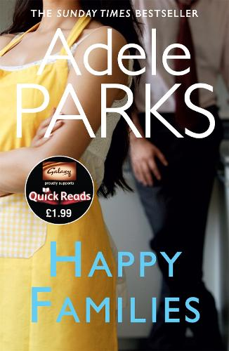Happy Families (Paperback)