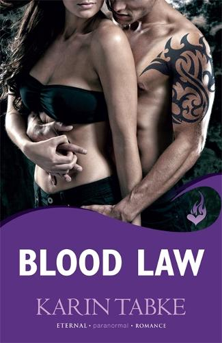 Blood Law: Blood Moon Rising Book 1 - Blood Moon Rising (Paperback)