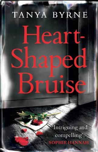 Heart-shaped Bruise (Paperback)