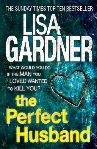 The Perfect Husband (FBI Profiler 1) - FBI Profiler (Paperback)