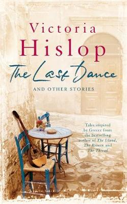 The Last Dance and Other Stories (Hardback)