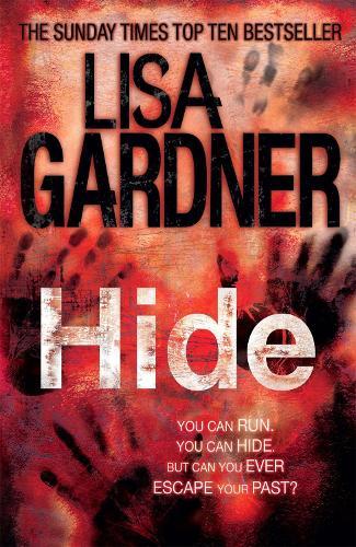 Hide (Detective D.D. Warren 2) - Detective D.D. Warren (Paperback)