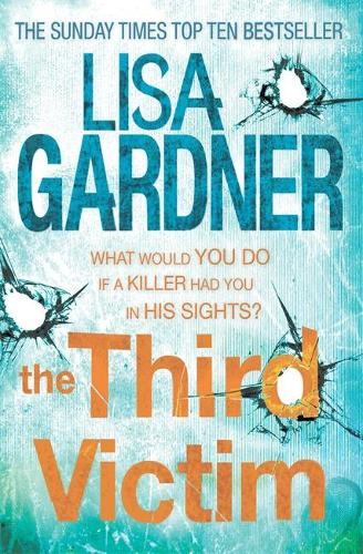 The Third Victim (FBI Profiler 2) - FBI Profiler (Paperback)