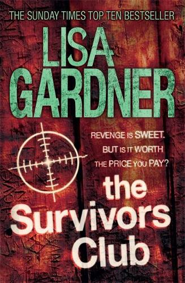 The Survivors Club (Paperback)