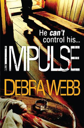 Impulse (The Faces of Evil 2) - The Faces of Evil (Paperback)
