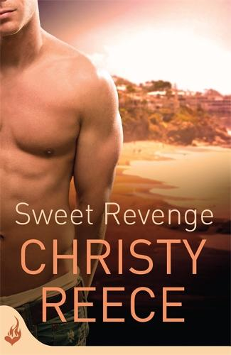 Sweet Revenge: Last Chance Rescue Book 8 - Last Chance Rescue (Paperback)