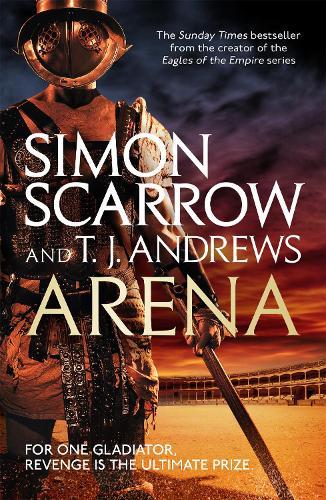 Arena (Paperback)