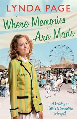 Where Memories are Made (Hardback)