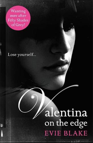 Valentina on the Edge (Paperback)