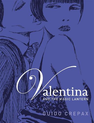 Valentina and the Magic Lantern (Paperback)