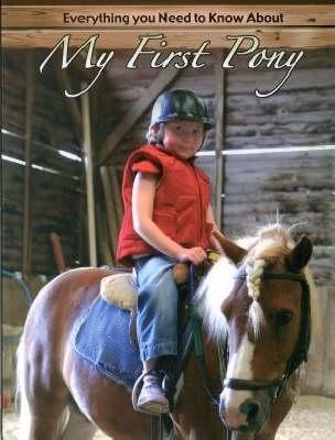 My First Pony (Hardback)