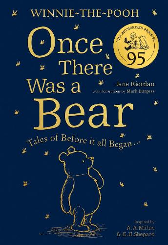 Winnie the Pooh: Once there was a Bear