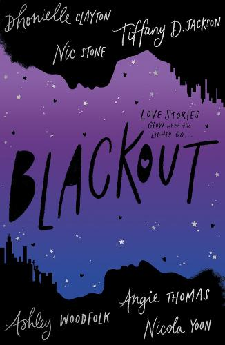 Blackout (Paperback)