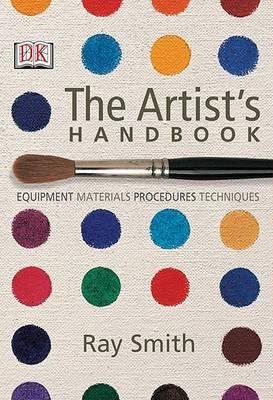 Artist's Handbook (Paperback)