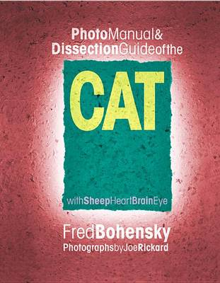 Cat: Photomanual and Dissection Guide (Paperback)