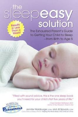 Sleepeasy Solution (Paperback)