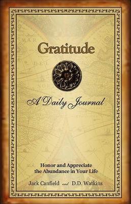 Gratitude: A Daily Journal (Hardback)