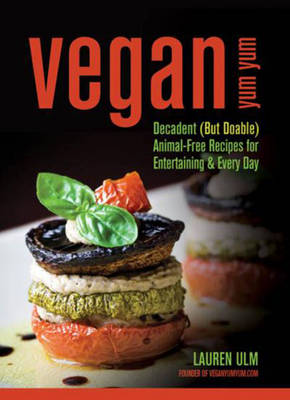 Vegan Yum Yum (Paperback)