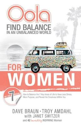 Oola for Women: Find Balance in an Unbalanced World (Paperback)