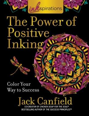 Inkspirations Power Of Positive Inking (Paperback)