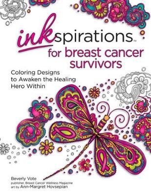 Inkspirations For Breast Cancer Survivor (Paperback)