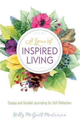 Year Of Inspired Living (Paperback)