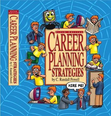 Career Planning Strategies: Hire Me! (Paperback)