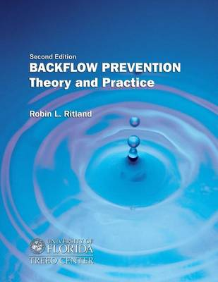 Backflow Prevention: Theory and Practice (Paperback)