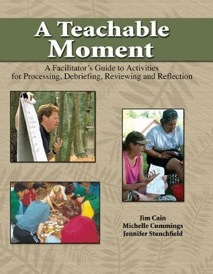 A Teachable Moment (Paperback)