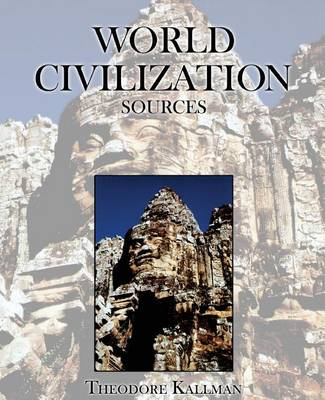 World Civilization Sources (Paperback)
