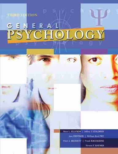 General Psychology (Paperback)