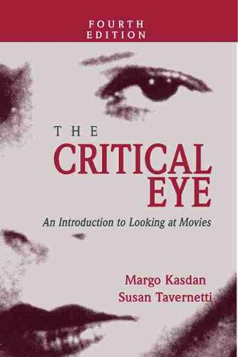 The Critical Eye (Paperback)